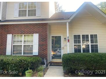 Photo one of 10140 Forest Landing Dr Charlotte NC 28213   MLS 3760197