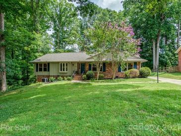 Photo one of 6325 Fair Valley Dr Charlotte NC 28226   MLS 3760200