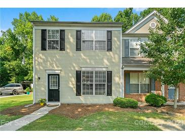 Photo one of 6631 Rothchild Dr Charlotte NC 28270 | MLS 3760215