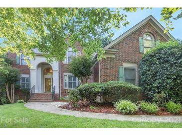Photo one of 10527 Breamore Dr Charlotte NC 28270   MLS 3760234