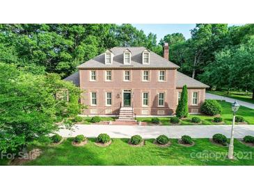 Photo one of 1010 Lafayette Dr Albemarle NC 28001   MLS 3760245