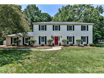 Photo one of 10235 Whitethorn Dr Charlotte NC 28277 | MLS 3760259