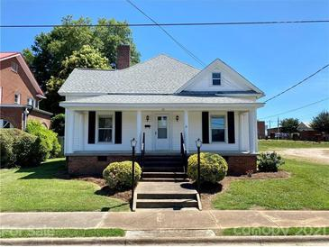 Photo one of 112 Park St China Grove NC 28023   MLS 3760269