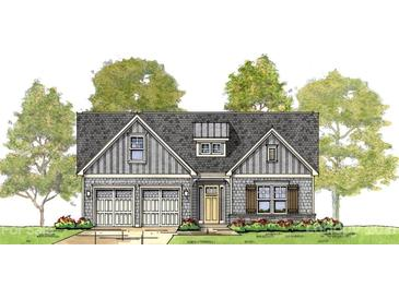 Photo one of 4117 Spring Cove Way Belmont NC 28012 | MLS 3760280