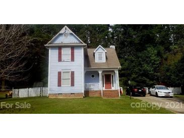 Photo one of 2415 Caswell Ct Gastonia NC 28054 | MLS 3760294