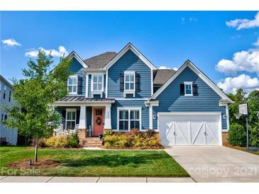 Photo one of 5378 Meadowcroft Way Fort Mill SC 29708   MLS 3760337