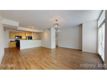 Photo one of 1320 Fillmore Ave # 414 Charlotte NC 28203   MLS 3760365