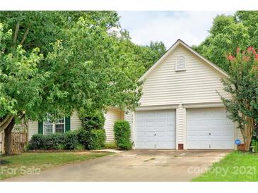 Photo one of 120 Cinebar Rd Mooresville NC 28115 | MLS 3760371