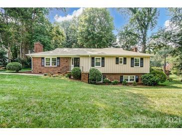 Photo one of 427 Wingrave Dr Charlotte NC 28270 | MLS 3760425