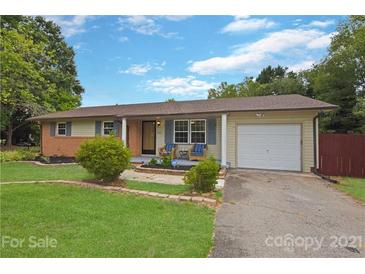 Photo one of 125 Longfield Dr Mooresville NC 28115 | MLS 3760428