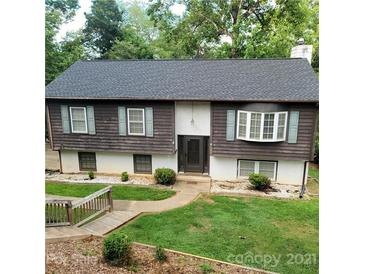 Photo one of 1960 10Th Street Blvd Hickory NC 28601 | MLS 3760481