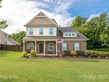 Photo one of 1964 Vickie Ln # 40 Rock Hill SC 29730 | MLS 3760529