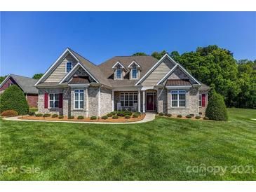 Photo one of 108 W Vista View Pl Mooresville NC 28117   MLS 3760547