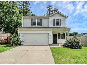 Photo one of 3132 Riley Ave Charlotte NC 28269 | MLS 3760548