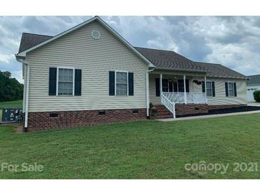 Photo one of 2308 Sides Rd Rockwell NC 28138 | MLS 3760574