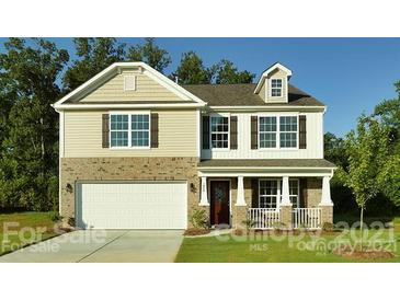 Photo one of 7154 Teague Dr Gastonia NC 28056 | MLS 3760586