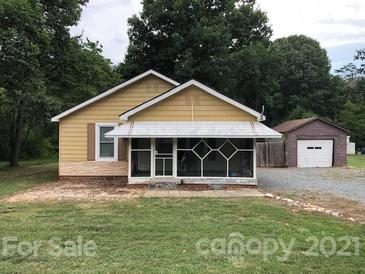 Photo one of 360 Wilcoy Rd Rockwell NC 28138 | MLS 3760587