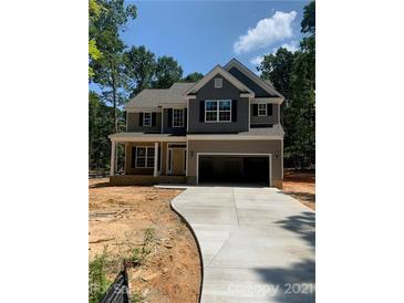 Photo one of 5217 E Lawyers Rd Wingate NC 28174   MLS 3760590