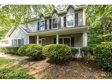Photo one of 302 Southland Rd Huntersville NC 28078   MLS 3760601
