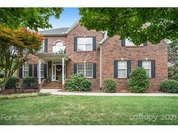 Photo one of 124 Broadbill Dr Mooresville NC 28117 | MLS 3760605