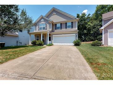 Photo one of 3825 Quill Ct Gastonia NC 28056 | MLS 3760611