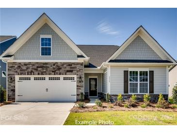 Photo one of 2666 Manor Stone Way # 234 Indian Trail NC 28076   MLS 3760634