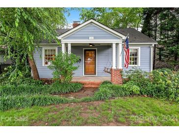 Photo one of 616 Dorothy Dr Charlotte NC 28203 | MLS 3760680