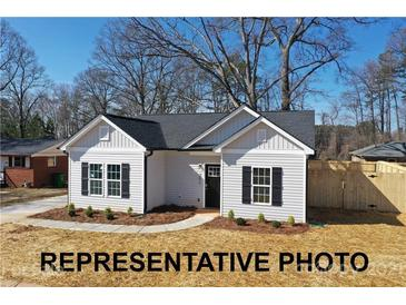 Photo one of 1051 Sycamore Ave # 1 Gastonia NC 28052 | MLS 3760713