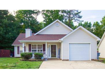 Photo one of 6115 Country Walk Dr # 22 Charlotte NC 28212   MLS 3760721
