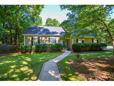 Photo one of 800 Southland Rd Huntersville NC 28078 | MLS 3760745