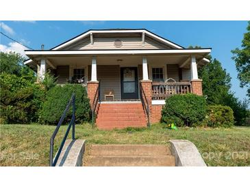 Photo one of 1109 7Th St Statesville NC 28677   MLS 3760758