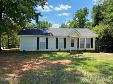 Photo one of 1241 Dawnshire Ave Rock Hill SC 29732   MLS 3760761