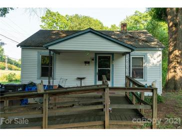Photo one of 1517 7Th St Statesville NC 28677 | MLS 3760788