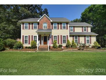 Photo one of 1018 Hawthorne Dr Indian Trail NC 28079 | MLS 3760806
