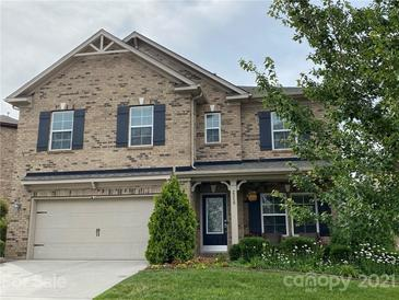 Photo one of 2350 Barrowcliffe Dr Concord NC 28027 | MLS 3760882