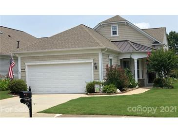 Photo one of 22133 E Tern Ct Fort Mill SC 29707 | MLS 3760910