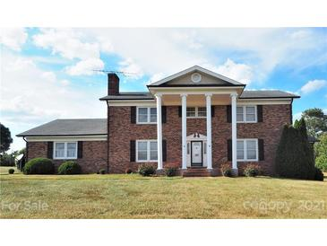 Photo one of 1349 Rink Dam Rd Taylorsville NC 28681   MLS 3760913