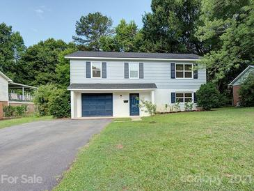 Photo one of 6801 Covecreek Dr Charlotte NC 28215 | MLS 3760915
