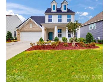 Photo one of 1216 Therns Ferry Dr Fort Mill SC 29708 | MLS 3760926