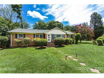Photo one of 6200 King George Dr Charlotte NC 28213   MLS 3760975