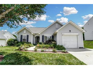 Photo one of 7034 Blithe Low Pl Charlotte NC 28273 | MLS 3761003