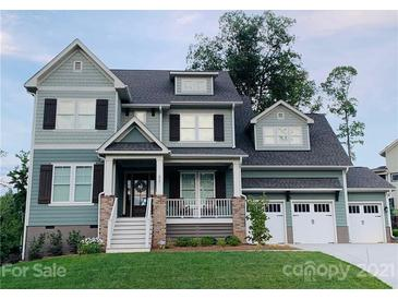 Photo one of 521 Preservation Dr Fort Mill SC 29715   MLS 3761019