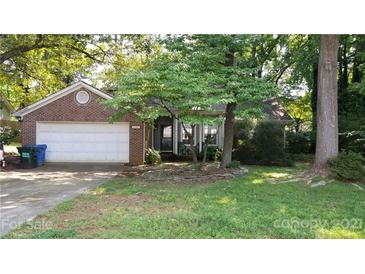 Photo one of 10307 Atchinson Dr Mint Hill NC 28227   MLS 3761051
