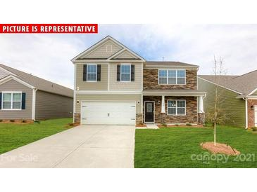 Photo one of 115 Sequoia Forest Dr Mooresville NC 28117 | MLS 3761063