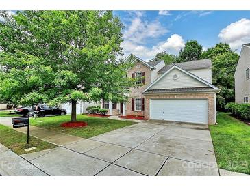 Photo one of 3727 Green Pasture Rd Charlotte NC 28269   MLS 3761074