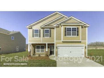 Photo one of 9657 Margrave Dr Gastonia NC 28056 | MLS 3761076