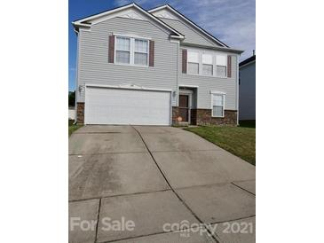 Photo one of 1348 Bray Dr Charlotte NC 28214 | MLS 3761087