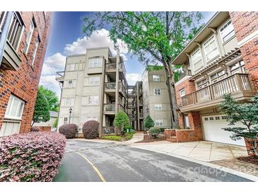 Photo one of 554 Oakland Ave Charlotte NC 28204 | MLS 3761115