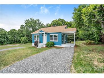 Photo one of 208 Deal Ave Newton NC 28658 | MLS 3761124