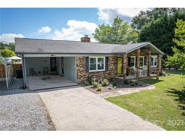 Photo one of 1903 Waterfalls Dr Lincolnton NC 28092 | MLS 3761135